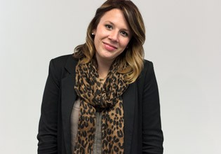 Anna Hetrick, Interior Designer
