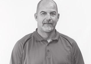 Brad U, Account Manager