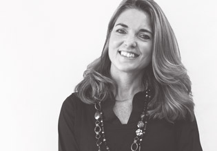 Colleen Simmons, Account Manager and Designer