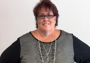 Kelli Bragg, Account Manager