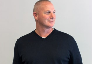 Paul Perry, Installation Manager