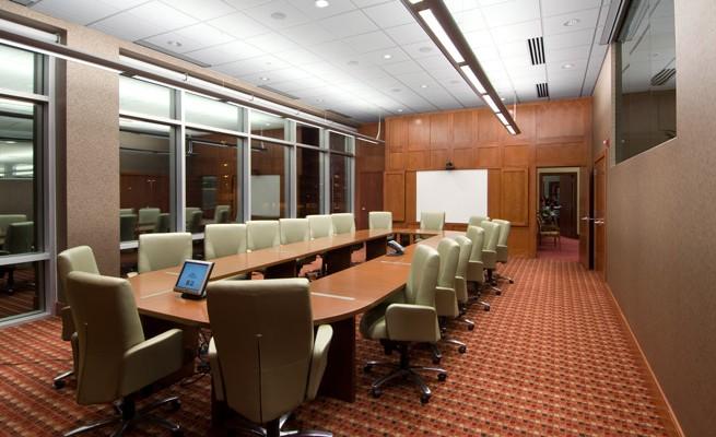 BrickStreet Insurance Conference Room