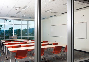 Advantage Technology Center Classroom