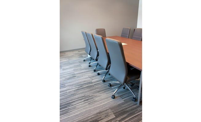 Energy Corporation of America Conference Room