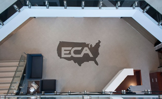 Energy Corporation of American Lobby