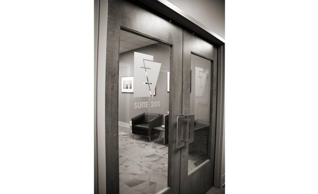 Enervest Entrance Doors