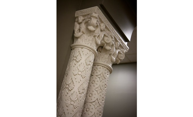 Enervest Existing Columns