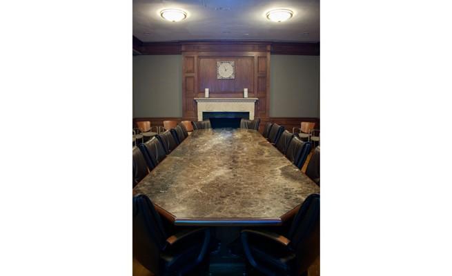 Enervest Conference Room