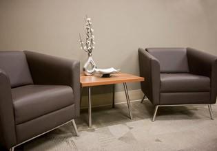 Enervest Reception Lounge Chairs