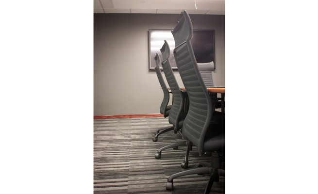 Spilman Thomas & Battle, PLLC Conference Room Chairs