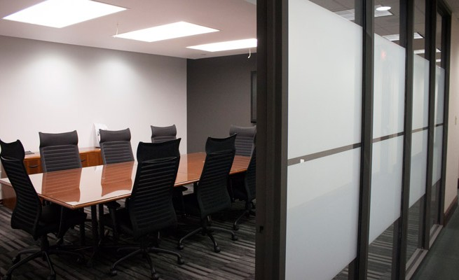 Spilman Thomas & Battle, PLLC Conference Room