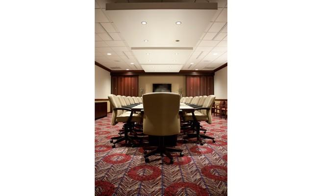 Charleston Civic Center Conference Room