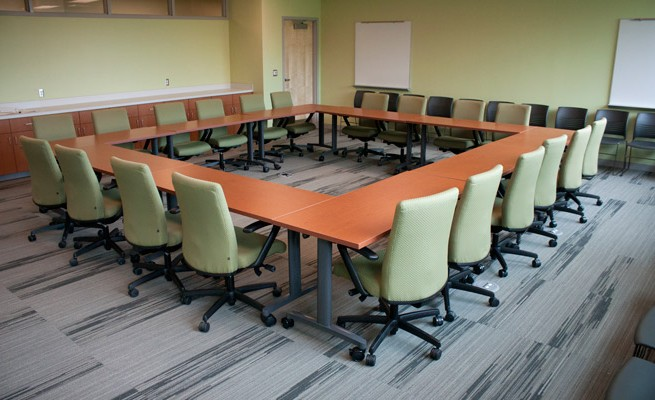 Kanawha Valley Community and Technical College Conference Room
