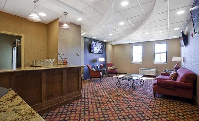 Mardi Gras Resort Suite
