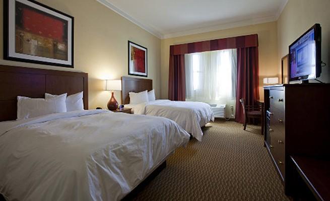 Mardi Gras Resort Double Room