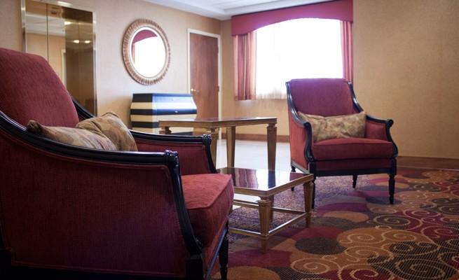 Mardi Gras Resort Lounge