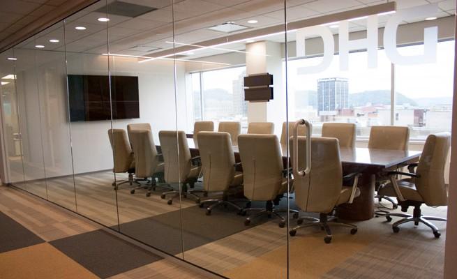 Dixon Hughes Goodman Conference Room