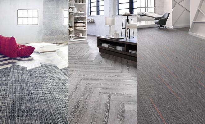 Various Flooring
