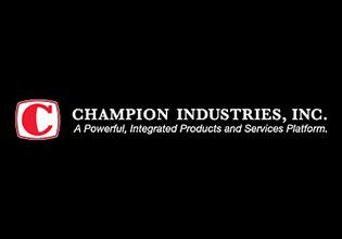 Chapman Industries Logo