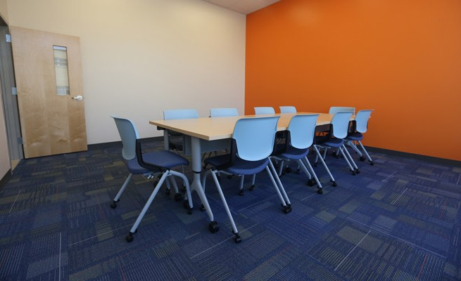 Goodwill Prosperity Center Conference Room