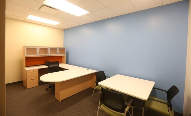 Goodwill Prosperity Center Office