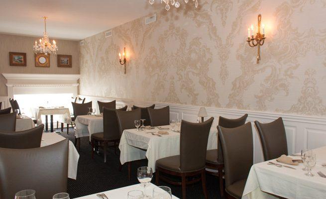 Laury's Restaurant Upstairs