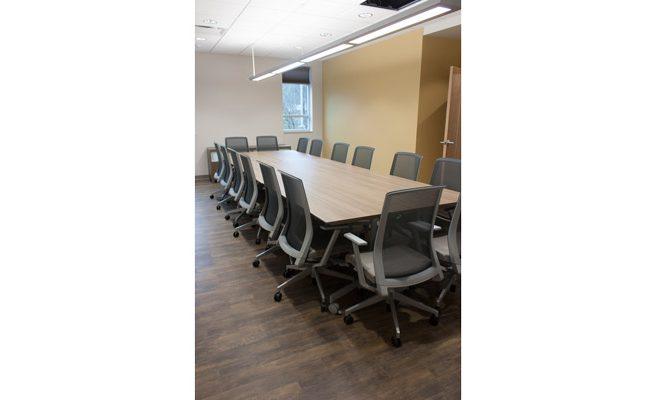 Valley Health Wayne Conference Room