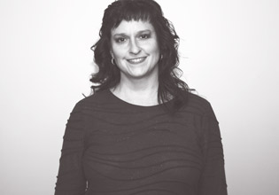Pam Blankenship Staff Account Manager and Designer