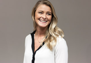 Sarah Smith Staff Account Manager and Designer