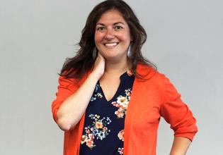 Erin Huggins | Account Manager & Designer