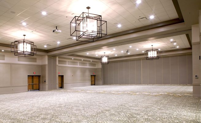 Valley Park Conference Center Banquet Hall