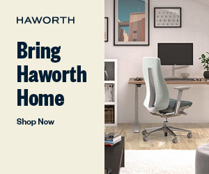 Haworth Bring Haworth Home Shop Now